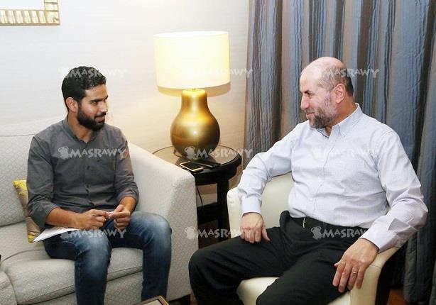 حوار- مستشار الرئيس الفلسطيني: المصالحة بيد مصر.. ورفض حماس يخدم إسرائيل