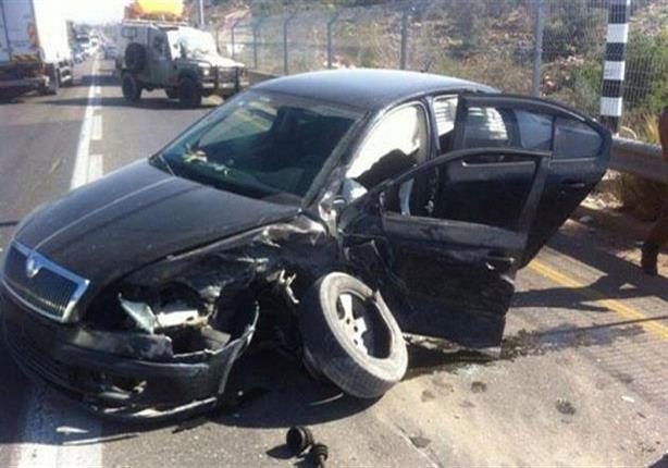 لن تصدق مفاجاءه 14710 حوادث للسيارات على الطرق خلال 2016