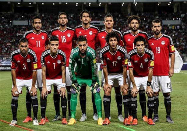 قائمة منتخب مصر- عودة مؤمن واستمرار الشناوي استعدادا لغانا