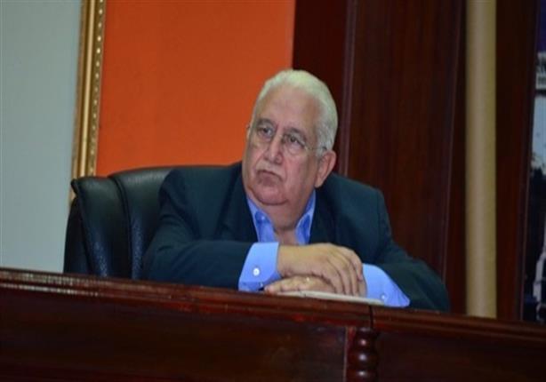 تشييع جنازة حفيدي وزير التنمية المحلية الأسبق: توفيا بسبب شاحن