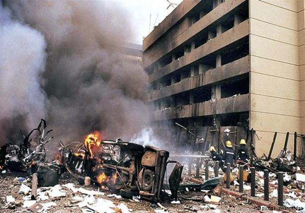 داعش تعلن مسؤوليتها عن هجوم أسفر عن 20 قتيلا في باكستان