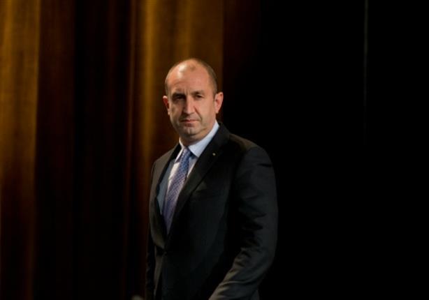 رئيس بلغاريا: شركاء مع مصر في مواجهة الإرهاب والجريمة المنظمة والهجرة غير الشرعية