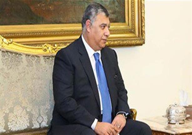 رئيس المخابرات العامة يغادر الأراضي الفلسطينية عائدا إلى القاهرة