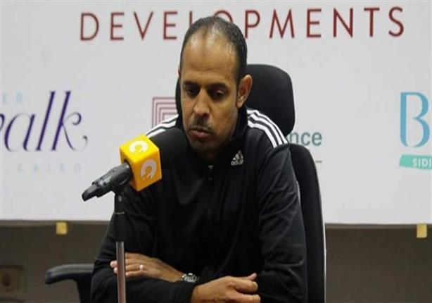 استقالة عماد النحاس من تدريب أسوان بعد خسارة الشرقية