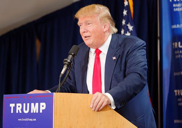 أهم 10 قضايا داخلية ببرنامج ترامب الانتخابي