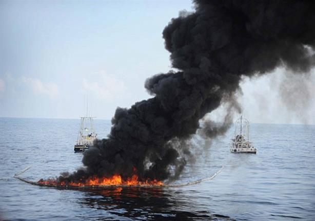 تقرير: انفجار جديد في ناقلة النفط الإيرانية قبالة سواحل الصين