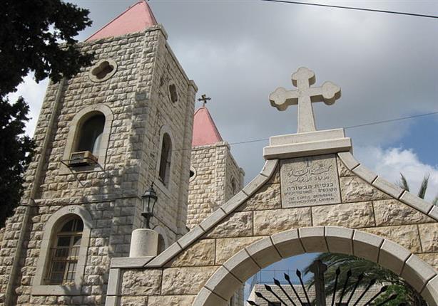 عباس يحث على تدخل دولي ضد فرض إسرائيل ضرائب على كنائس القدس