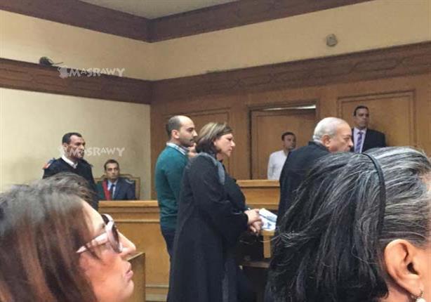 """أبرز محطات محاكمة قاتل """"شهيدة الورود"""": عامان ونصف أمام القضاء"""
