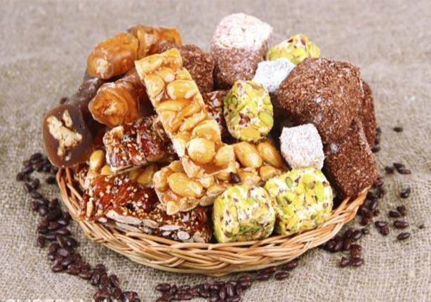 """الشيف يسري لـ """"مصراوي"""": هذه أوفر طريقة لعمل حلوى المولد بأقل كمية سكر"""
