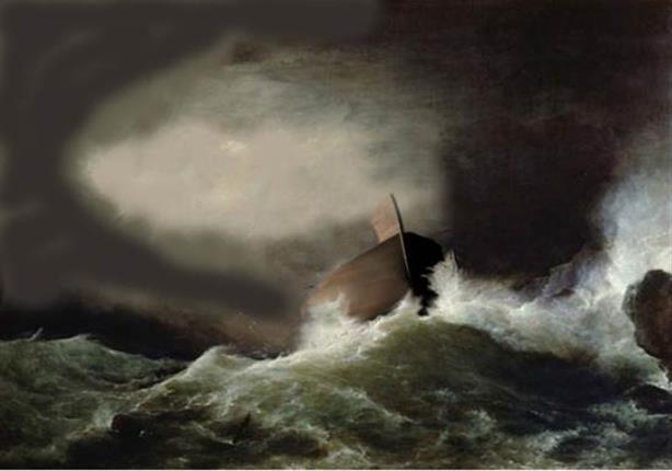الطوفان