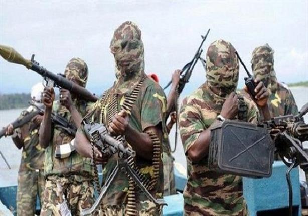 ضحايا بوكو حرام بعد الإنقاذ.. منبوذات وبعضهن يتعرضن للاغتصاب
