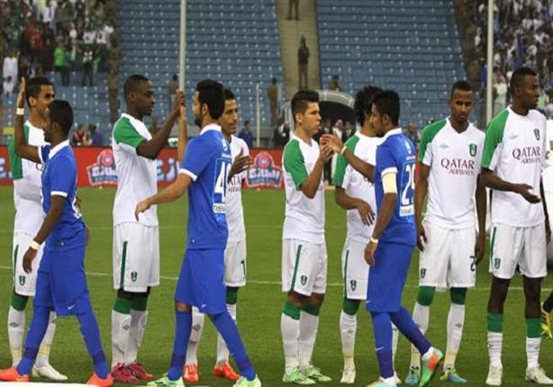 الأهلي والهلال يلتقيان في مباراة خارج التوقعات بالدوري السعودي