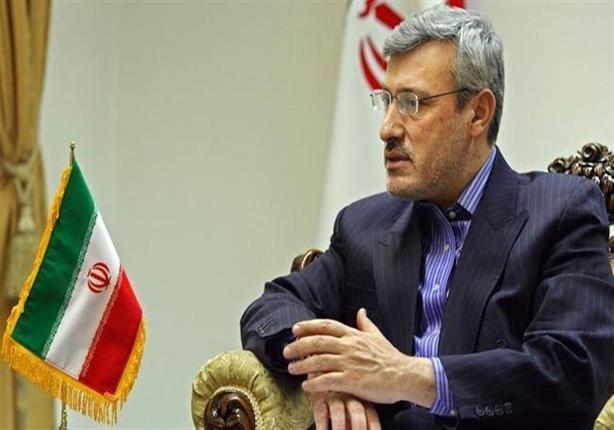"""إيران تبلغ المنظمة البحرية الدولية بـ""""جرائم ناقلة النفط البريطانية المحتجزة"""""""