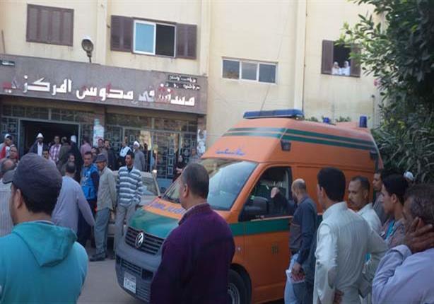 مصرع 3 عمال أثناء تشغيلهم مولد التدفئة في كفر الشيخ