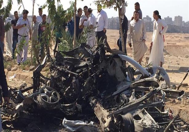 """بعد فشل محاولة اغتيال قاضي مرسي.. كيف يواجه الأمن """"الخبرة النوعية"""" للإرهابيين؟"""