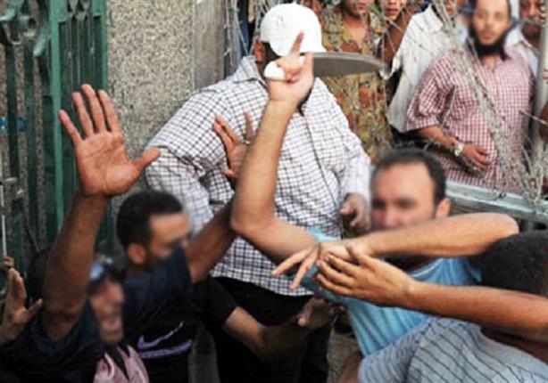 مصابان و4 متهمين.. خلافات الجيرة تشعل مشاجرة بين عائلتين بإمبابة