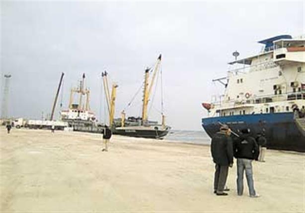 البدء في إجراءات تطوير ميناء العريش بموافقة القوات المسلحة