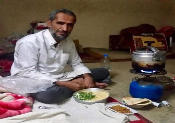 قصة رجل فقد 27 فردا من أسرته في غارة جوية في اليمن