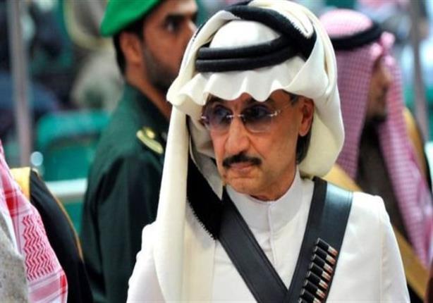 الأمير الوليد بن طلال يقول إن حظر قيادة المرأة للسيارة يضر بالاقتصاد السعودي