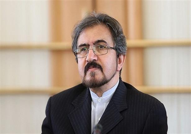 إيران تدين استهداف الكنيسة البطرسية: الإرهاب لا يعرف حدودًا ولا قومية