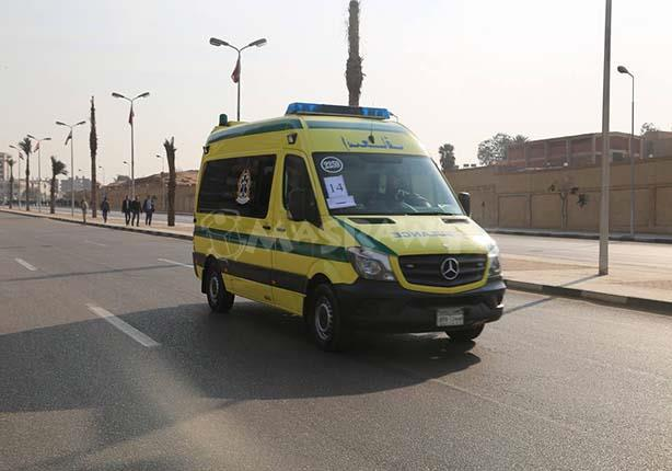 أول حالة وفاة لسيدة أثناء المشاركة في الاستفتاء داخل لجنة بالفيوم