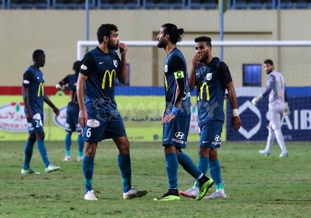 إنبي يسقط في فخ التعادل أمام النجوم بأول مباراة تحت قيادة علي ماهر