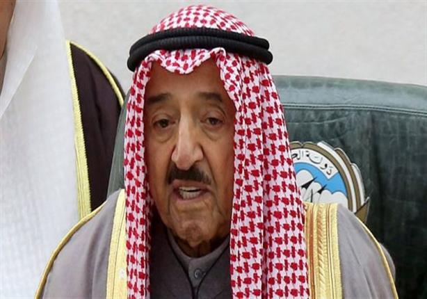 أمير الكويت يدعو لخفض الإنفاق الحكومي مع تراجع أسعار النفط