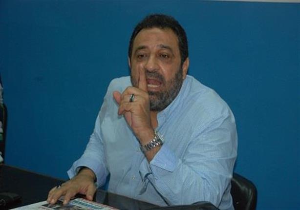 عبدالغني يتحدث عن.. أزمته مع مجلس الأهلي والجماهير المأجورة وغياب الضمير