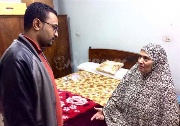 """مصراوي في منزل متهم بتفجير الكنيسة البطرسية.. """"الفقر ضارب أركان البيت"""""""