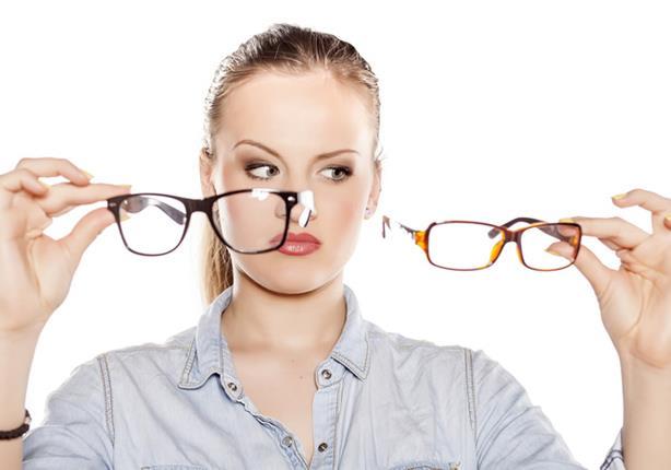 08b5aa03c كيف تختار النظارة المناسبة لوجهك؟ | مصراوى