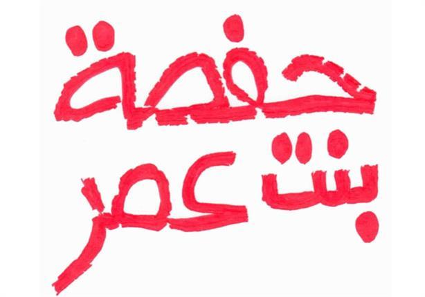 السيدة حفصة بنت عمر