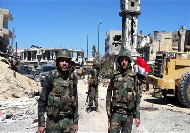المرصد السوري: قوات الأسد تواصل التقدم باتجاه خان شيخون