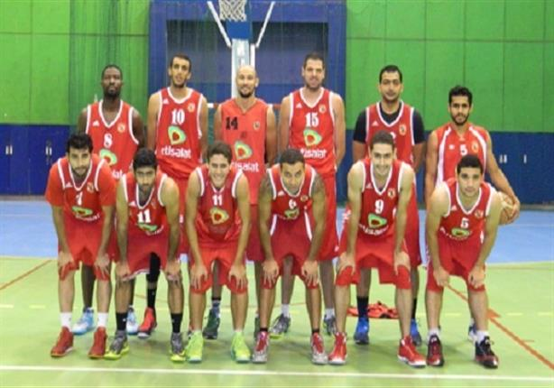 الأهلي يوضح سبب هزيمة فريق السلة في دوري المرتبط