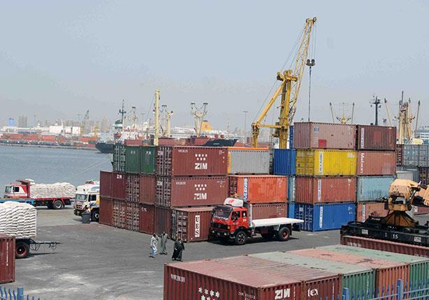 """مصدر بميناء الإسكندرية لـ""""مصراوى"""": هذه حقيقة استيراد 147 ألف طن دواجن"""