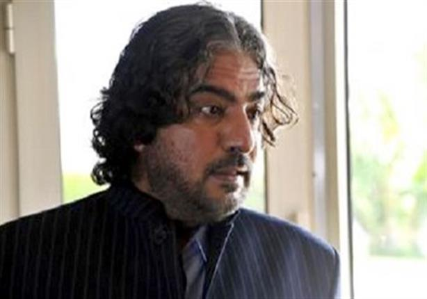 """جمال عبدالناصر يتعاقد رسميًا على مسلسل """"بلا دليل"""""""