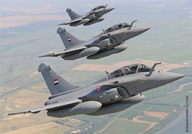خبير عسكري: معركة المنصورة كانت فارقة في تاريخ قواتنا الجوية