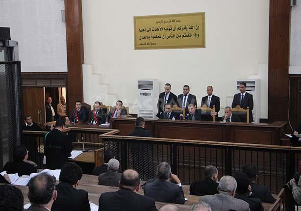 """اليوم.. إعادة محاكمة متهمين بـ""""أحداث ماسبيرو الثانية"""""""