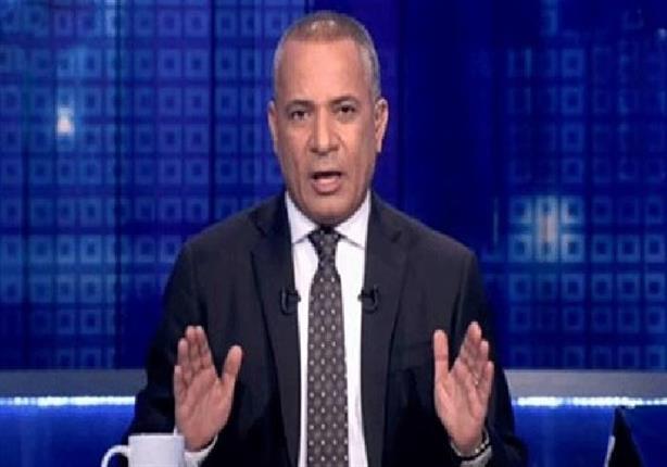 أحمد موسي يطالب رئيس النواب بإسقاط ديون المؤسسات الصحفية القومية