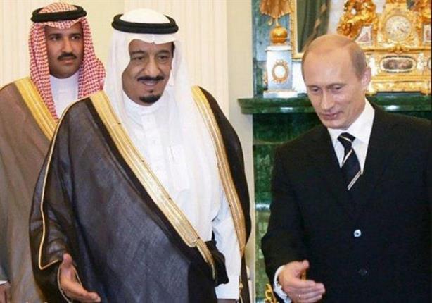 ملك السعودية يغادر روسيا بعد زيارة رسمية استغرقت 4 أيام