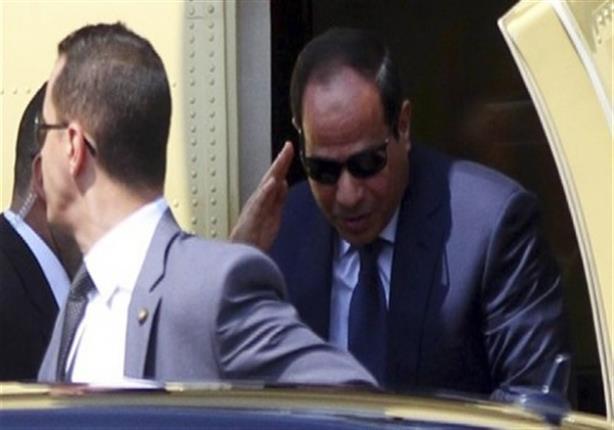 الرئيس السيسي يعود إلى القاهرة بعد جولة شملت بيلاروسيا ورومانيا