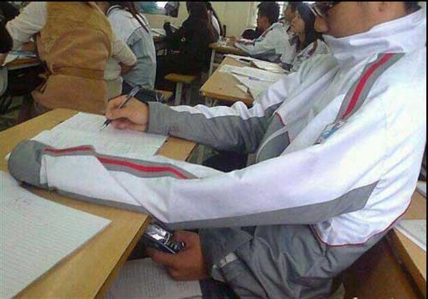 """التعليم : قرار """"عقوبة الغش"""" الذي أصدره السيسي لن يطبق على الطلاب"""