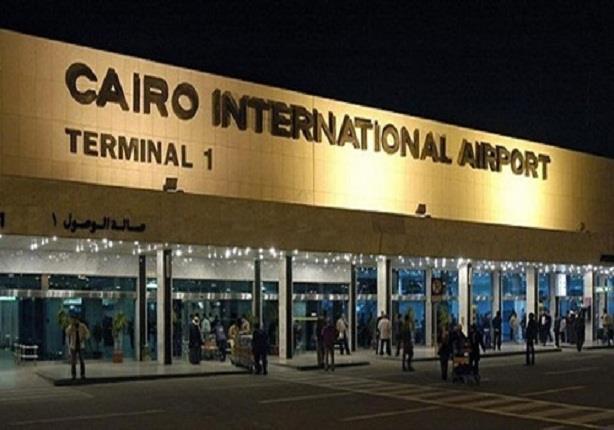 ضبط بوردات اتصالات تسخدم في أعمال التجسس بمطار القاهرة