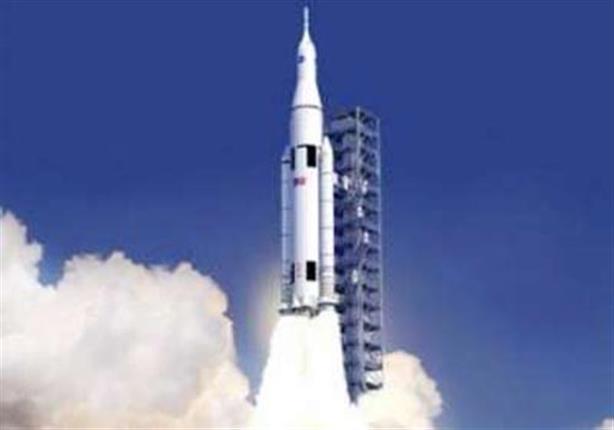 """بث مباشر.. مصر تطلق القمر الصناعي """"طيبة 1"""""""