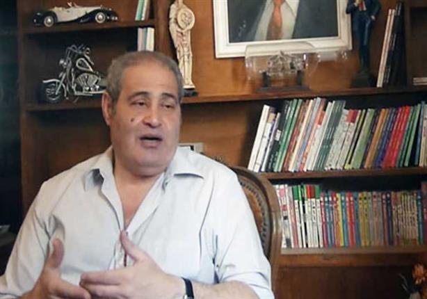 نبيل فاروق: حادث رمسيس أشبه بحادث 11 سبتمبر