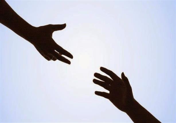 دراسة أمريكية: مساعدة الآخرين تعالج التوتر النفسي