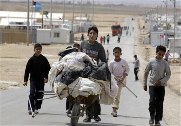 """منظمة العفو الدولية تنتقد """"الانحدار"""" الأوروبي التركي بشأن أزمة الهجرة"""