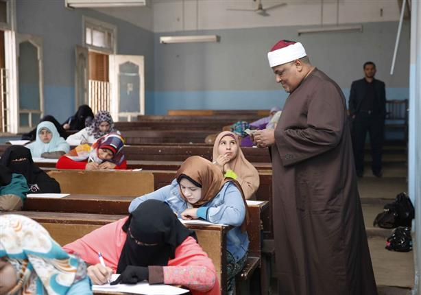 ننشر مواعيد امتحانات التصفية ونصف ونهاية العام بجامعة الأزهر...مصراوى