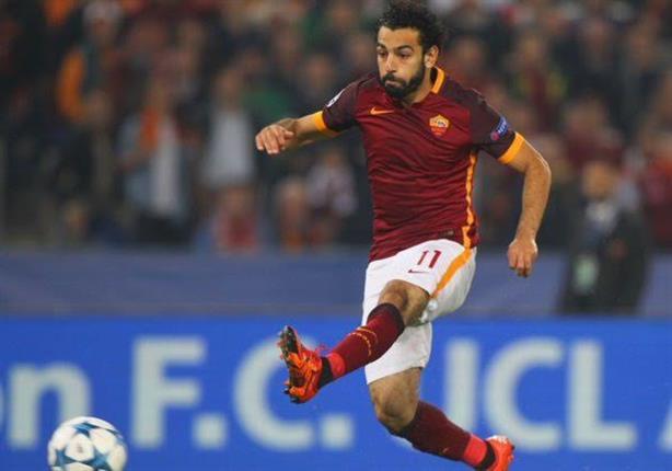 حقق حلمك وشجع Mohamed Salah في روما!