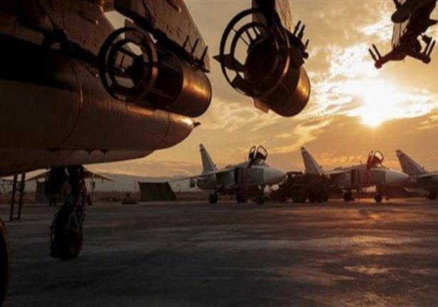 القوات الروسية تستعد للانسحاب من سوريا