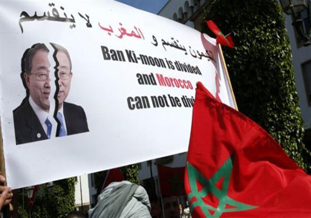 """المغرب يقلص البعثة الأممية للصحراء الغربية بعد جدل """"الاحتلال"""""""